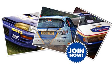 Join the Lancashire and District Subaru Owners club